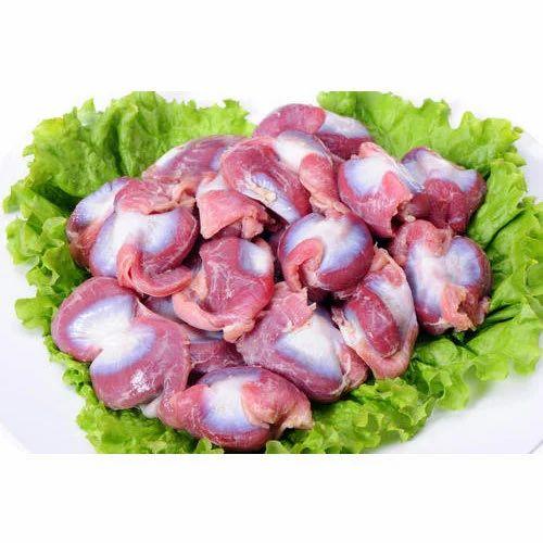 Chicken Gizzard For Restaurant Packaging Packet Rs 105 Kilogram