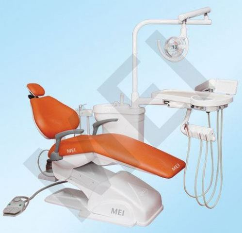 Unique Royal Dental Chair Cellateral Madical Mumbai