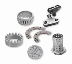 General Engineering Investment Casting