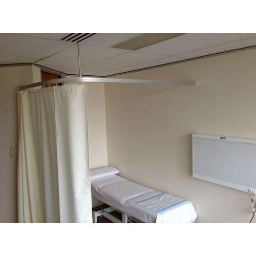 Hospital Curtain Cubicle Track