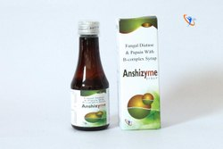 Anshizyme-30ml