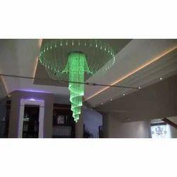 Crystal LED Decorative Light