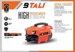 Bt 1000 HPW High Pressure Washer