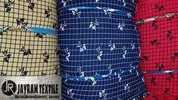 Karara Garment Fabric