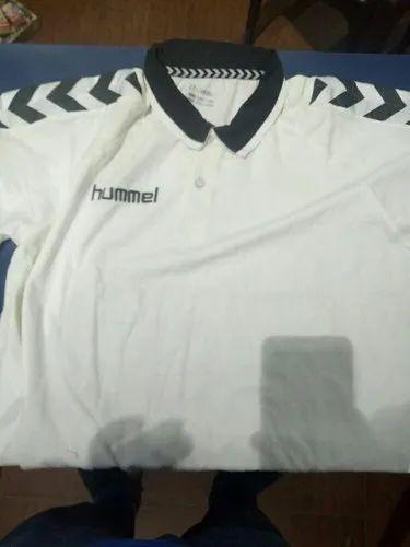 na wyprzedaży aliexpress niska cena sprzedaży Hummel T Shirt For Men