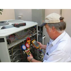 Central Air Conditioner, VRF Air Conditioner Installation Service, In Delhi