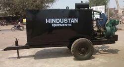 Tractor Mounted Mobile Bitumen Sprayer