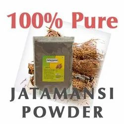Ayurvedic Jatamansi Powder 1kg - Memory Support Brain Tonic