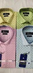 Casual Wear Men S Fancy Shirts