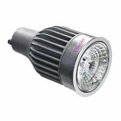 Savory Warm White 10 Base LED Lamp, 15 W, Voltage: 220-240 V