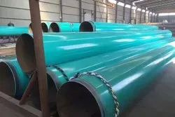 Zeel Paints Solventless Coating Paint for Ductile Iron Pipe