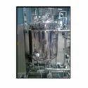 Sterile Manufacturing Vessel