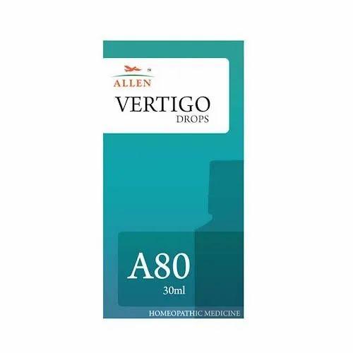 allen 2 nd - Allen A47 Throat Infection Drops (30ml