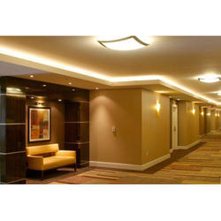 LED Projects for Hotels and Resorts