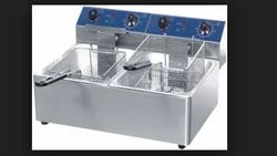 Double Tank Electric Fryer (Indulge)