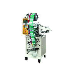 Automatic Chips Packing Machines With Tray Countware