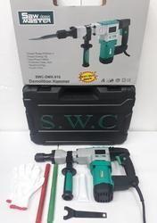 Sawmaster Breaker Machine SWC-DMX-910