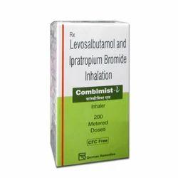 Combimist L Inhalers