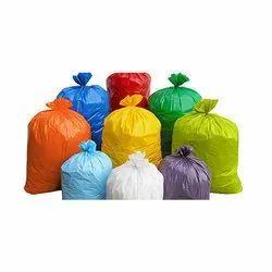 Coloured Garbage Bag