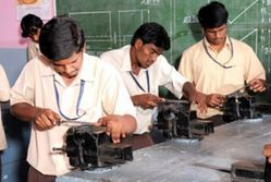 ITI In Plumber Engg Course Service