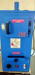 Sanitary napkin incinerator for university