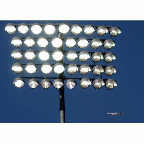 Stadium Lights Solar: Wholesale Trader Of Stadium Light & LED Light By Kalgidhar