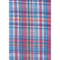 Multicolor Linen Checks Shirts Fabric