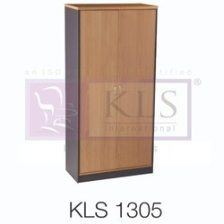 Brown Wooden KLS-1305 Storage Almirah, For Office