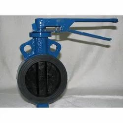 Rubber Butterfly Valves
