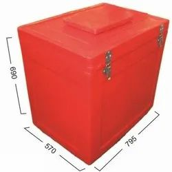 150 L Vending Lid Insulated Ice Box