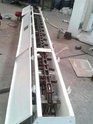 Machine Fabrication As Par Design