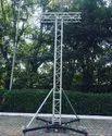 Aluminum T-Stand