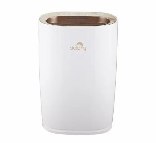 Air Purifier with HEPA Filter-75 W
