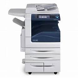 Xerox Work Center 7530 MSP Colour Machine, Warranty: Three Months