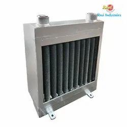 Air Cooled Heat Exchanger, 110 V