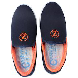 Casual PVC Designer Moccasin Shoes