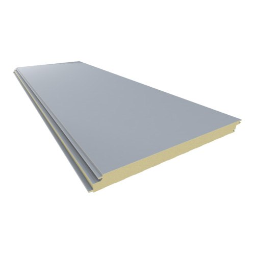 Insulated Panels - Metal Insulated Panel Manufacturer from