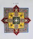 Square Design Rangoli