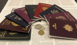 Passport Assistance Service