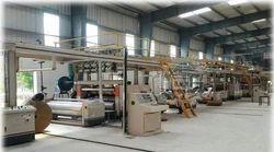 5 Ply Paper Corrugated Box Machine