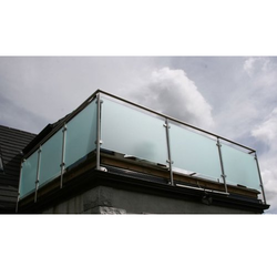 Glass Railing Designing Service