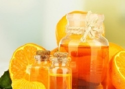 Pure Natural Orange Oil