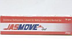 Diclofenac Combination Pain Killer, 30 Gm