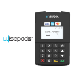 Card Swipe Machine