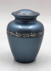 Aluminum Round Pot