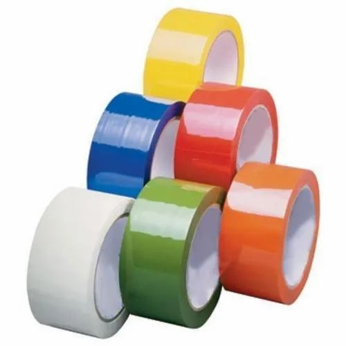 2 Inch Colored Packaging Tape