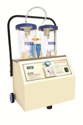 The Electric Cum Manual Operated Suction Unit - SU605A