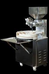 Synergy Technics Steel Peda Cutting Machine, Warranty: 6 Months