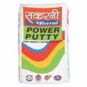 Sakarni White Cement And Polymer Base Power Putty