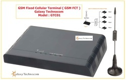 Galaxy Technocom Fixed Cellular Terminals